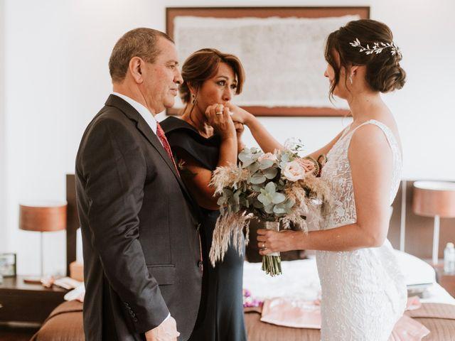 El matrimonio de Daniel y Laura en El Rosal, Cundinamarca 18