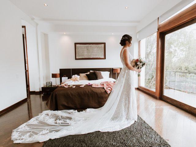 El matrimonio de Daniel y Laura en El Rosal, Cundinamarca 23