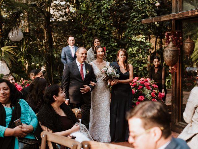 El matrimonio de Daniel y Laura en El Rosal, Cundinamarca 34