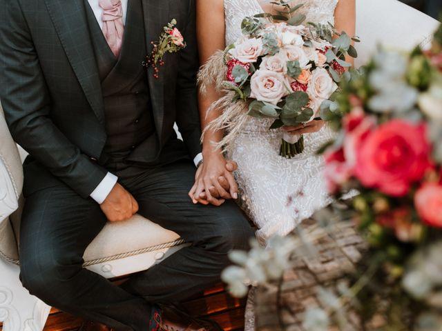El matrimonio de Daniel y Laura en El Rosal, Cundinamarca 37