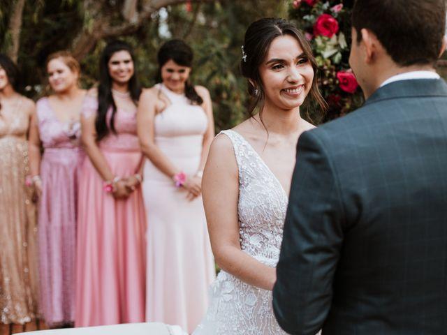El matrimonio de Daniel y Laura en El Rosal, Cundinamarca 40