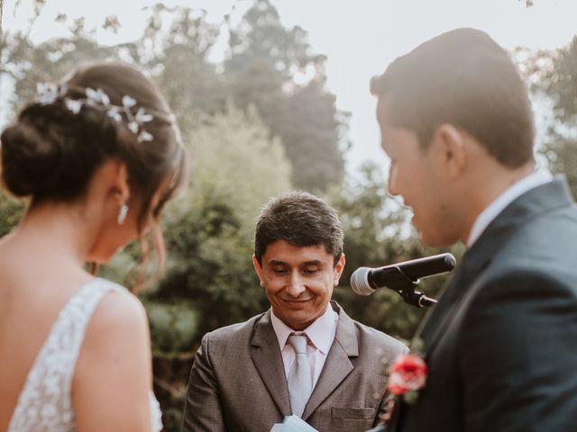 El matrimonio de Daniel y Laura en El Rosal, Cundinamarca 41
