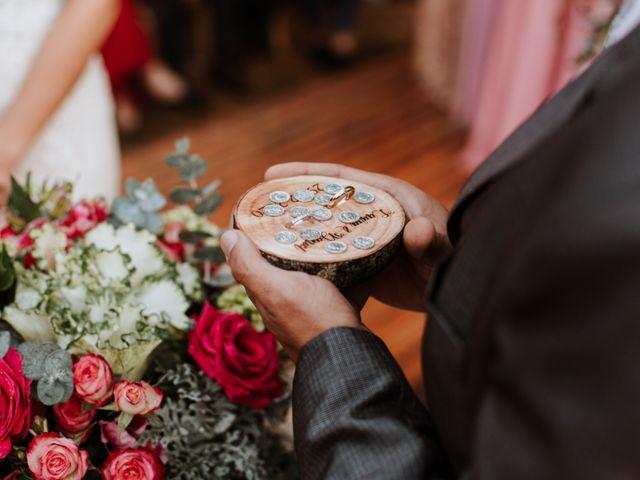 El matrimonio de Daniel y Laura en El Rosal, Cundinamarca 42