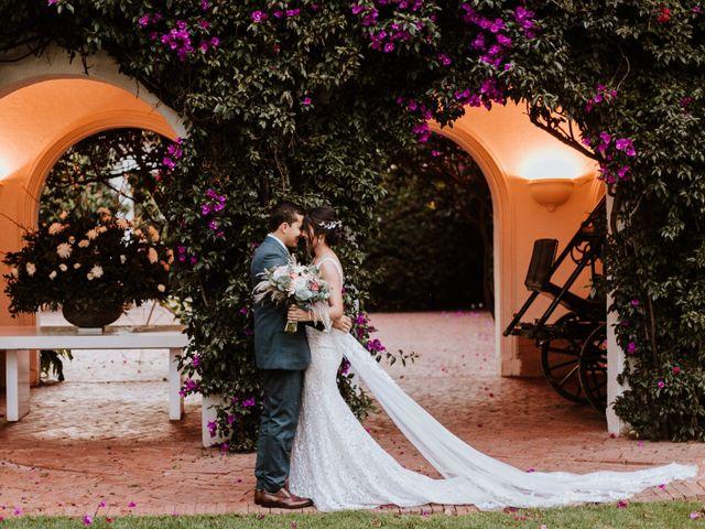 El matrimonio de Daniel y Laura en El Rosal, Cundinamarca 2