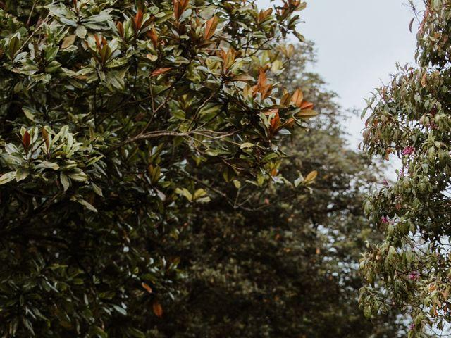 El matrimonio de Daniel y Laura en El Rosal, Cundinamarca 47