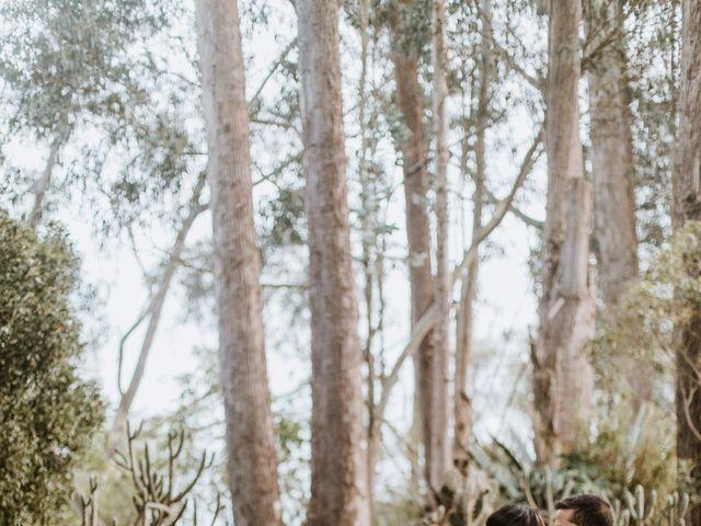 El matrimonio de Daniel y Laura en El Rosal, Cundinamarca 48