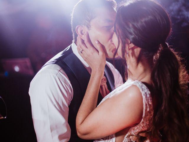 El matrimonio de Daniel y Laura en El Rosal, Cundinamarca 53