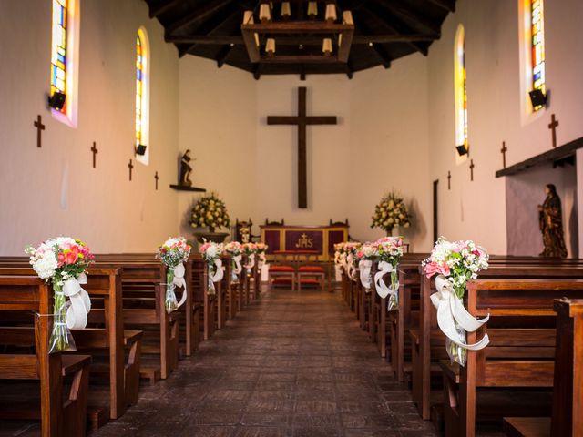 El matrimonio de Camilo y Diana en Bogotá, Bogotá DC 6