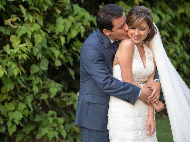 El matrimonio de Camilo y Diana en Bogotá, Bogotá DC 1