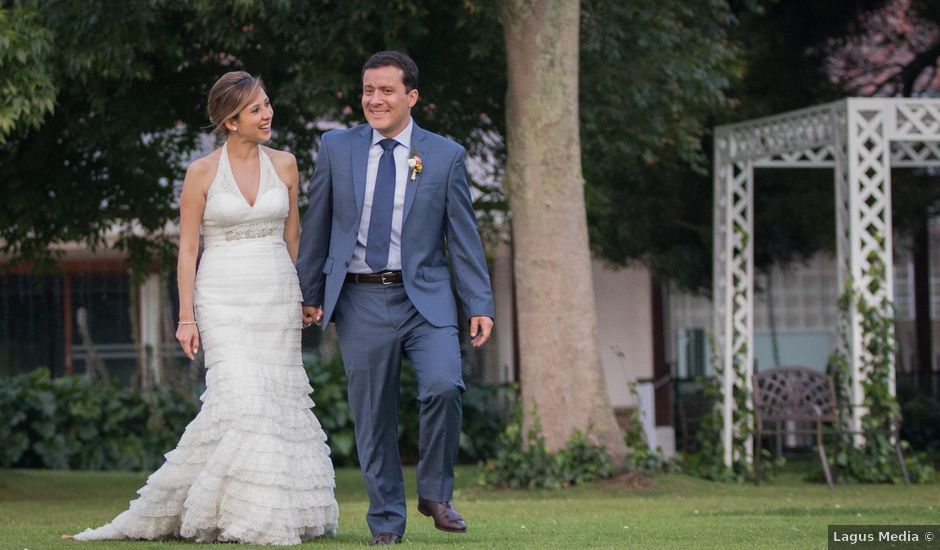 El matrimonio de Camilo y Diana en Bogotá, Bogotá DC