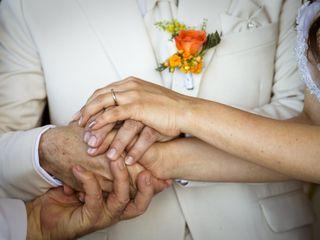 El matrimonio de Mayra y Jaime 3