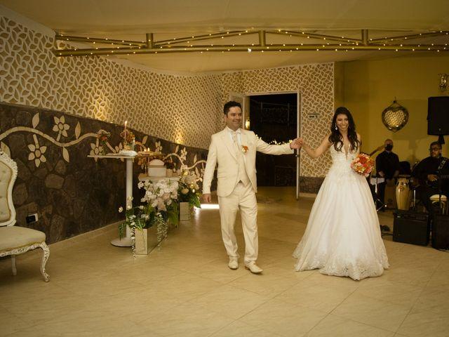 El matrimonio de Jaime y Mayra en Tibasosa, Boyacá 12