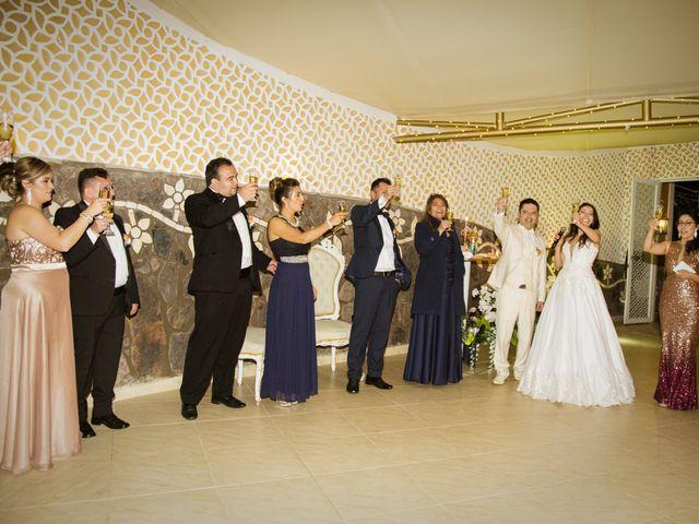 El matrimonio de Jaime y Mayra en Tibasosa, Boyacá 19