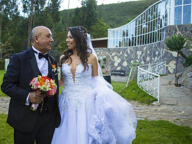 El matrimonio de Jaime y Mayra en Tibasosa, Boyacá 22