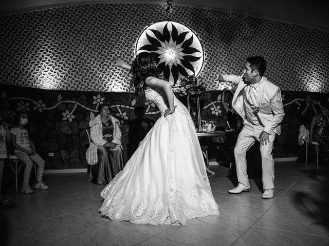 El matrimonio de Jaime y Mayra en Tibasosa, Boyacá 26