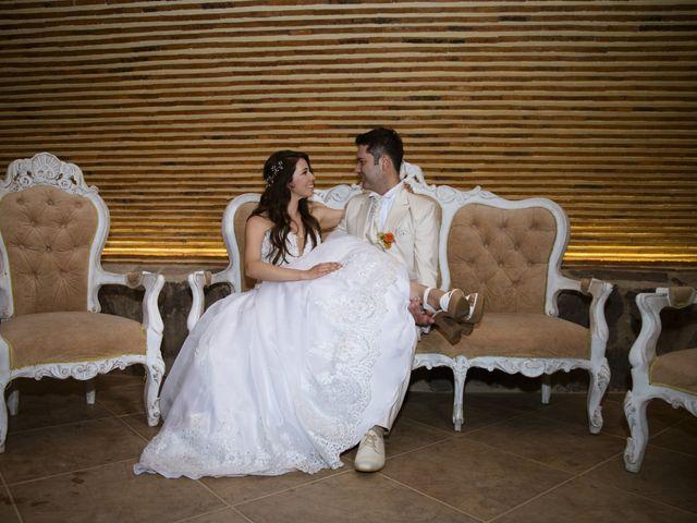 El matrimonio de Jaime y Mayra en Tibasosa, Boyacá 27