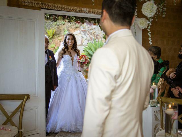 El matrimonio de Jaime y Mayra en Tibasosa, Boyacá 28