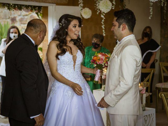 El matrimonio de Jaime y Mayra en Tibasosa, Boyacá 29