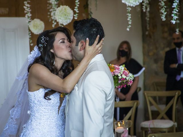El matrimonio de Jaime y Mayra en Tibasosa, Boyacá 30