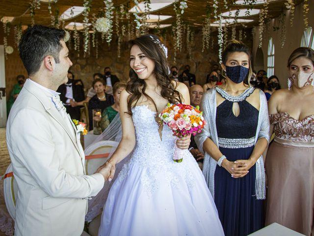 El matrimonio de Jaime y Mayra en Tibasosa, Boyacá 39