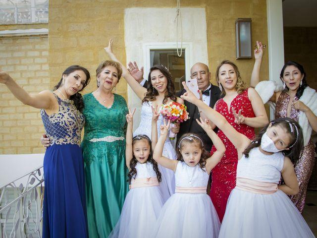 El matrimonio de Jaime y Mayra en Tibasosa, Boyacá 41