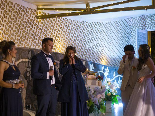 El matrimonio de Jaime y Mayra en Tibasosa, Boyacá 45