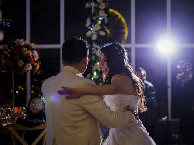 El matrimonio de Jaime y Mayra en Tibasosa, Boyacá 46