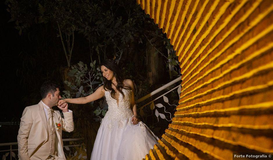 El matrimonio de Jaime y Mayra en Tibasosa, Boyacá