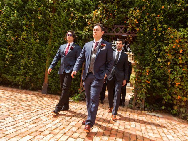El matrimonio de Daniel y Andrea en Bogotá, Bogotá DC 5