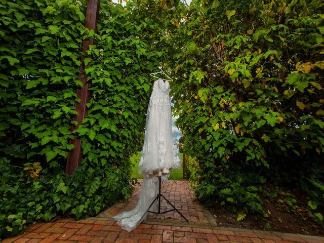 El matrimonio de Daniel y Andrea en Bogotá, Bogotá DC 6
