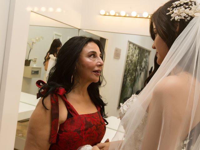 El matrimonio de Daniel y Andrea en Bogotá, Bogotá DC 13