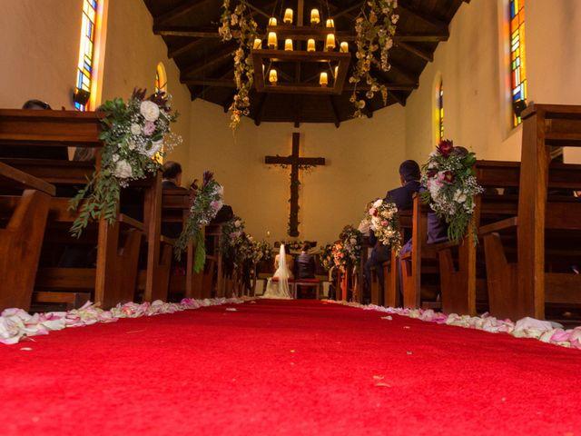 El matrimonio de Daniel y Andrea en Bogotá, Bogotá DC 14