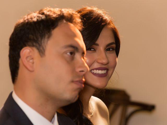 El matrimonio de Daniel y Andrea en Bogotá, Bogotá DC 15