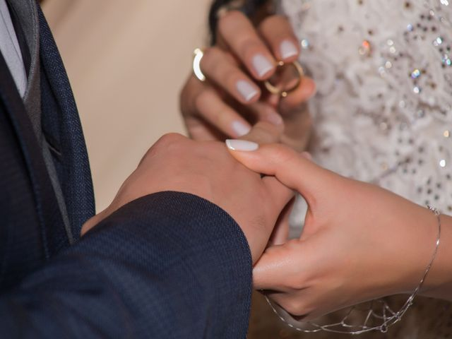 El matrimonio de Daniel y Andrea en Bogotá, Bogotá DC 16