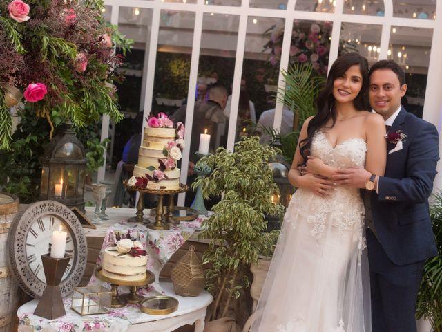 El matrimonio de Daniel y Andrea en Bogotá, Bogotá DC 25