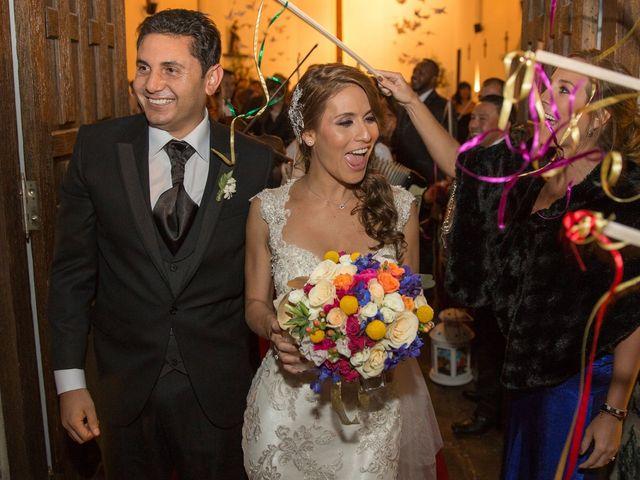 El matrimonio de Jose Joaquín y Natalia en Bogotá, Bogotá DC 1