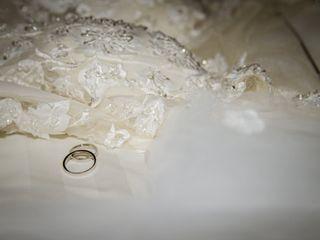 El matrimonio de Laura y Leonardo 2