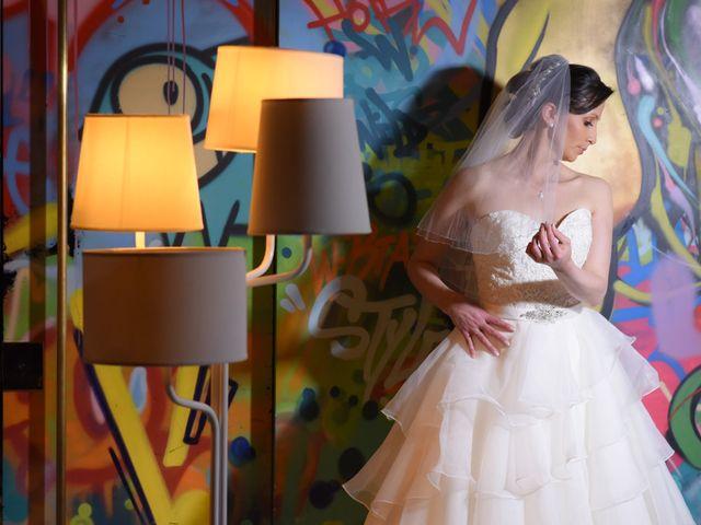 El matrimonio de Frank y Derly en Bogotá, Bogotá DC 8