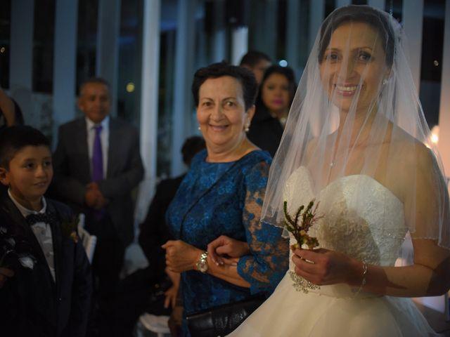El matrimonio de Frank y Derly en Bogotá, Bogotá DC 10