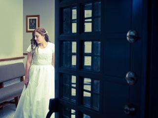 El matrimonio de Susana y Jhon David 2