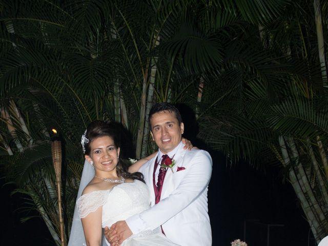 El matrimonio de John y Mónica en Cali, Valle del Cauca 1