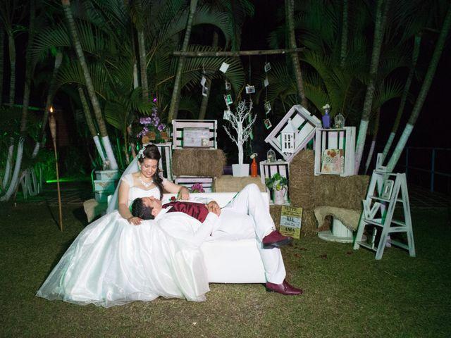 El matrimonio de John y Mónica en Cali, Valle del Cauca 2