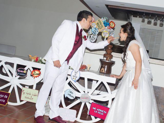 El matrimonio de John y Mónica en Cali, Valle del Cauca 4