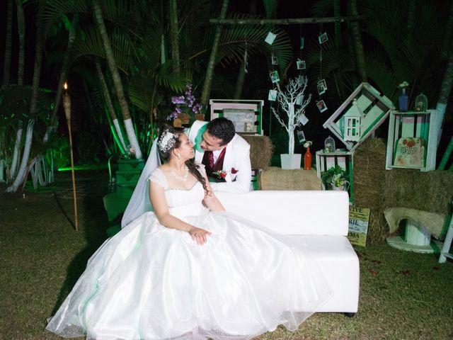 El matrimonio de John y Mónica en Cali, Valle del Cauca 5