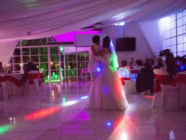 El matrimonio de John y Mónica en Cali, Valle del Cauca 7