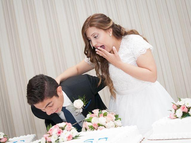 El matrimonio de Jhon David y Susana en Medellín, Antioquia 15