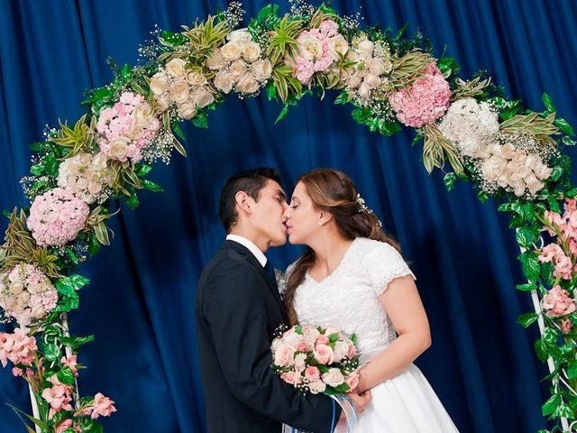El matrimonio de Jhon David y Susana en Medellín, Antioquia 17