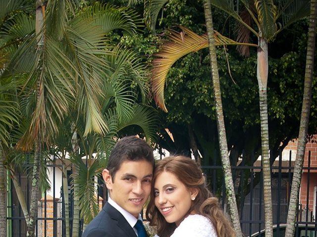 El matrimonio de Jhon David y Susana en Medellín, Antioquia 20