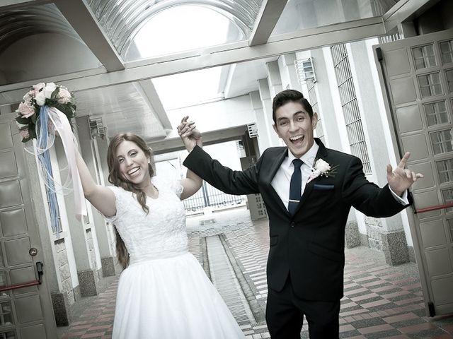 El matrimonio de Jhon David y Susana en Medellín, Antioquia 21