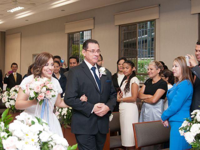 El matrimonio de Jhon David y Susana en Medellín, Antioquia 25